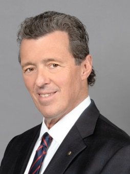 PAUL J. HAYE Financial Advisor