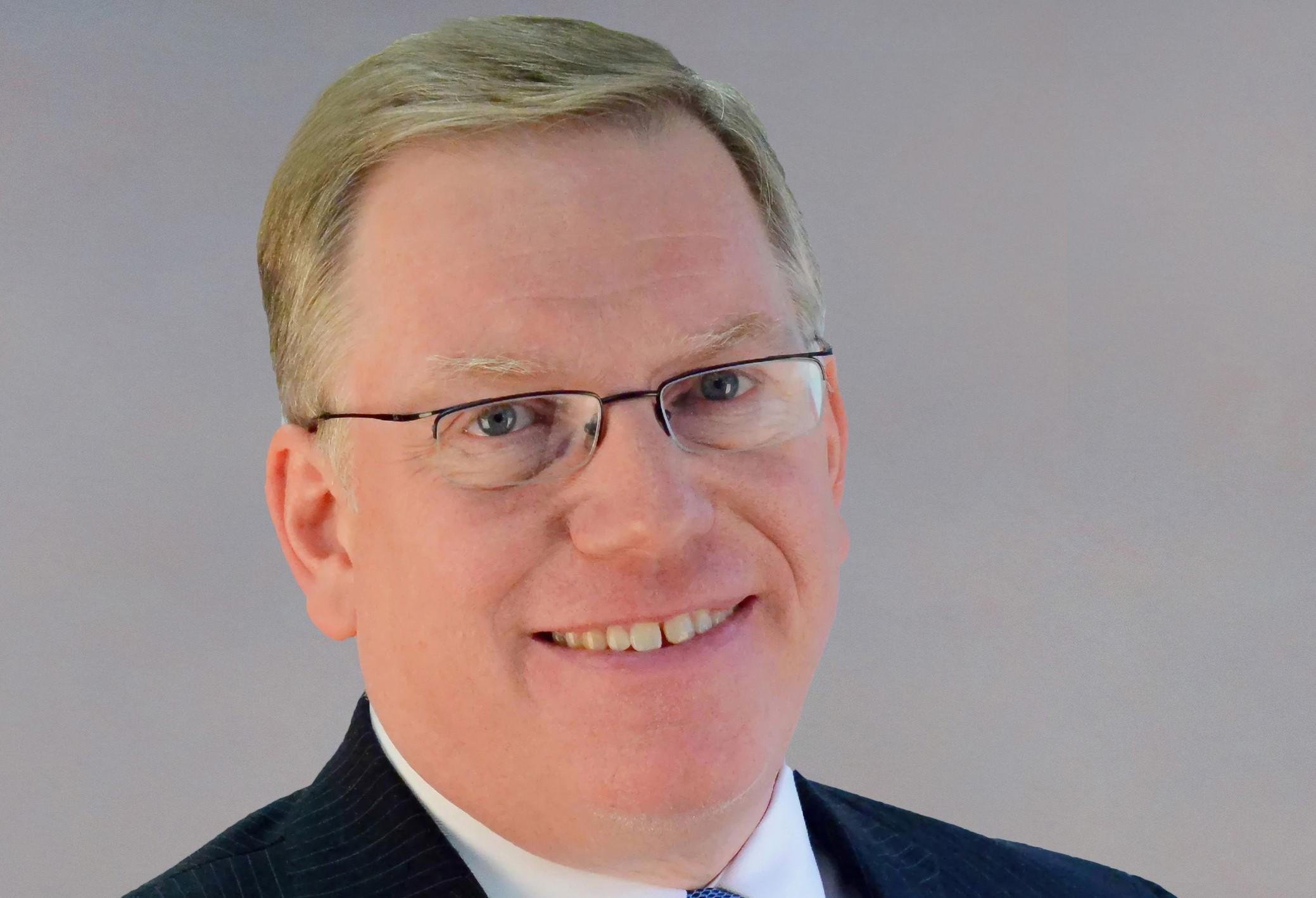 WILLIAM LYON Financial Advisor