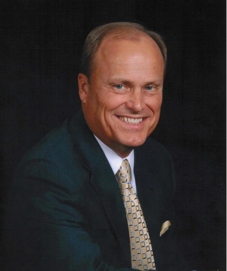 PAUL T. PEELE  Your Financial Advisor