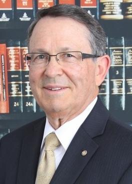 WARIN J. PARKER  Your Financial Advisor