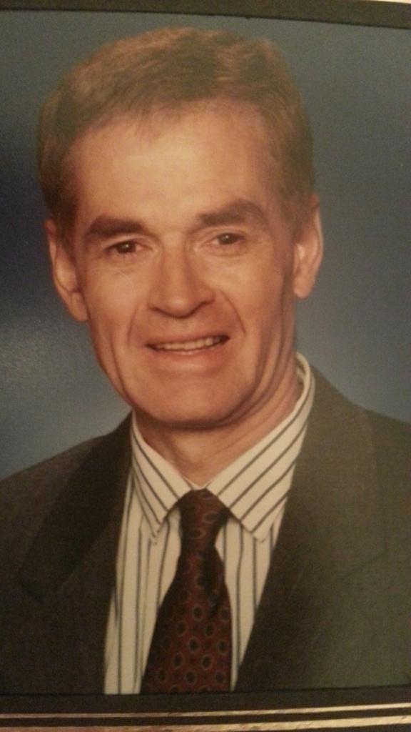 SCOTT J. GRIFFITHS  Your Registered Representative & Insurance Agent