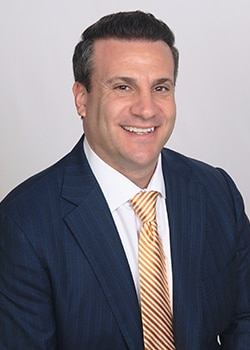 LOUIS MARGRO Financial Professional & Insurance Agent