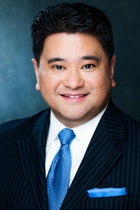 MIKE T. BUI  New York Life Senior Partner
