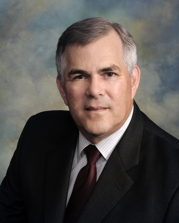 "PAT ""PATRICK"" R. VIVIER Financial Advisor"