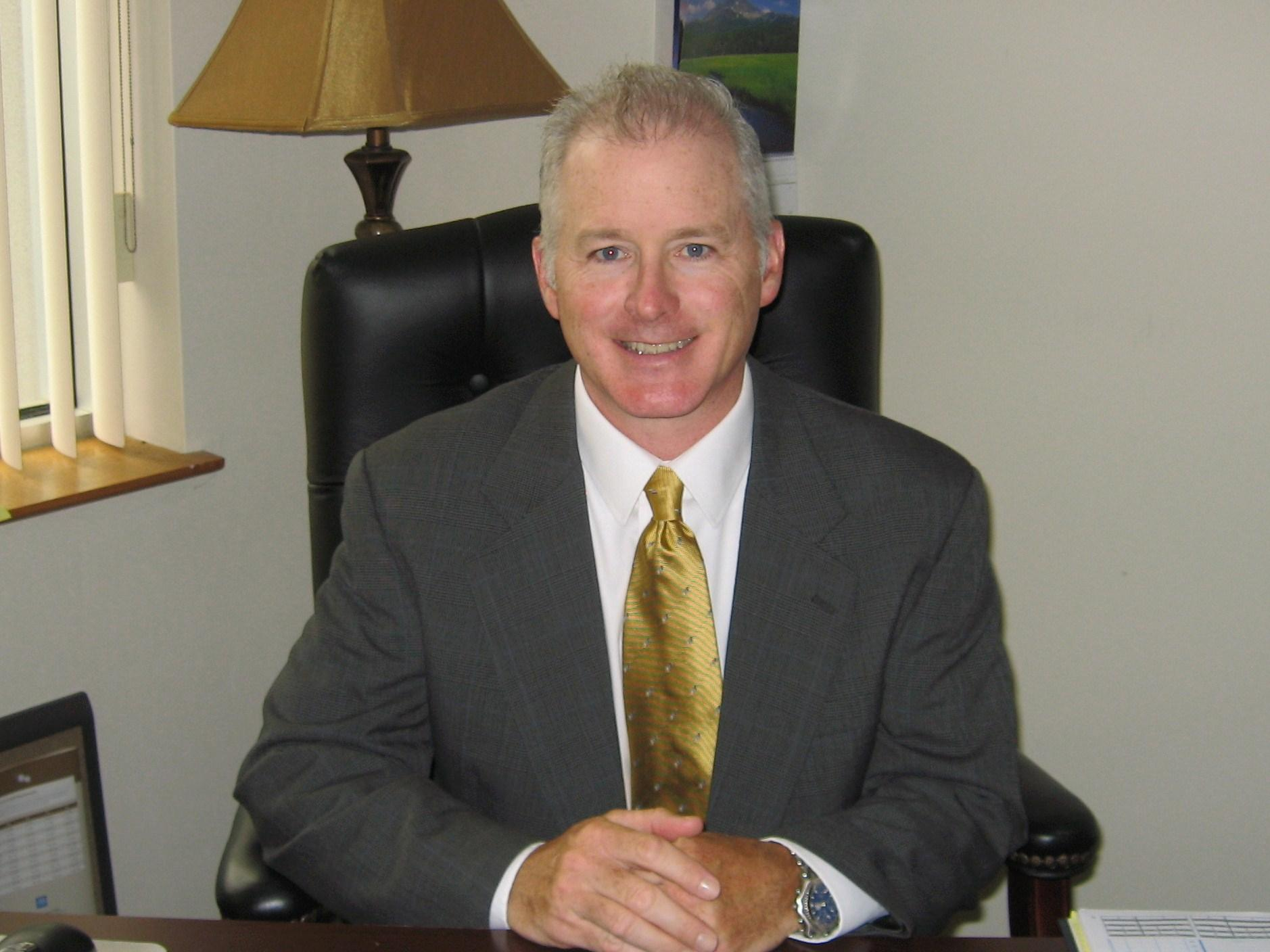 THOMAS TYLER  Your Financial Advisor