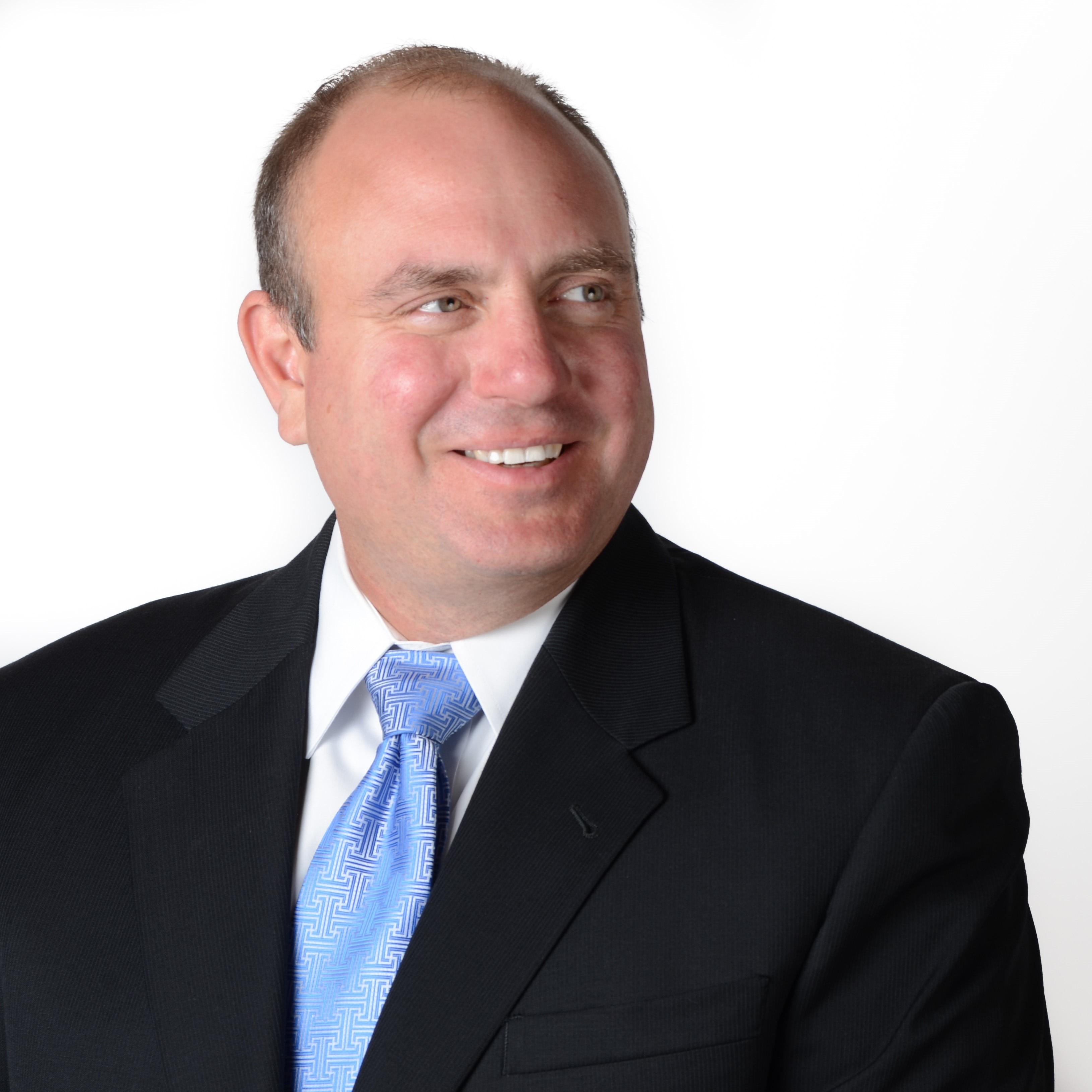 TIMOTHY J. POTJER  Your Financial Advisor